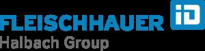 Fleischhauer Datentraeger-Logo